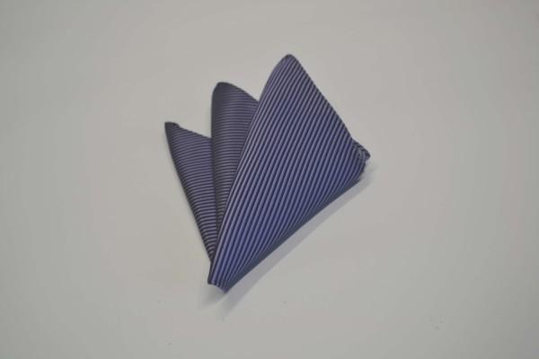 ポケットチーフ【紫のソリッド(無地)ポケットチーフ】